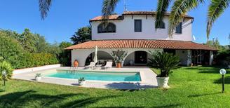 Ferienhaus 1199743 für 6 Personen in Gavorrano