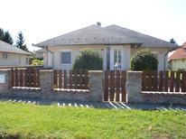 Maison de vacances 1199747 pour 6 personnes , Balatonszentgyörgy