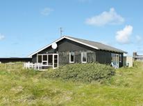 Rekreační byt 1199789 pro 6 osob v Klitmøller