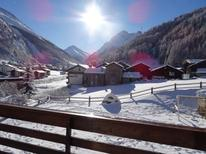 Holiday apartment 1199805 for 4 persons in Saas-Grund