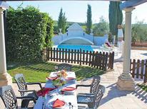 Vakantiehuis 1199816 voor 8 personen in Moriles