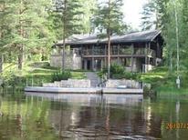 Ferienhaus 1199830 für 10 Personen in Nilsiä