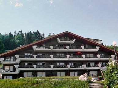 Für 2 Personen: Hübsches Apartment / Ferienwohnung in der Region Sainte-Croix