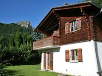 Holiday home 12171 for 6 persons in Moléson-sur-Gruyères