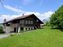 Holiday home 12191 for 5 persons in Aeschi bei Spiez