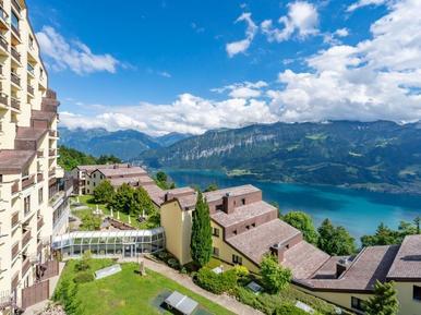 Für 4 Personen: Hübsches Apartment / Ferienwohnung in der Region Beatenberg