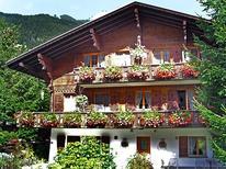 Ferienwohnung 12332 für 3 Personen in Grindelwald
