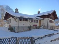 Ferienwohnung 12345 für 4 Personen in Grindelwald