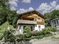 Casa de vacaciones 12411 para 4 personas en Giswil