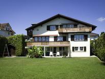 Appartement 12500 voor 2 personen in Weggis