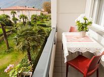 Appartamento 12538 per 2 persone in Ascona