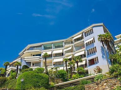 Für 2 Personen: Hübsches Apartment / Ferienwohnung in der Region Ascona