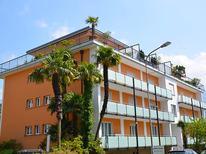 Ferienwohnung 12621 für 2 Personen in Ascona