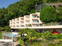Holiday apartment 12677 for 2 persons in Aldesago