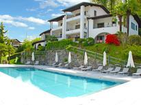 Rekreační byt 12862 pro 2 osoby v Piazzogna