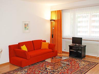 Für 2 Personen: Hübsches Apartment / Ferienwohnung in der Region Locarno
