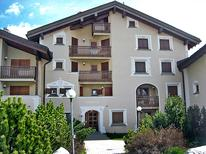 Holiday apartment 12890 for 5 persons in Sils-Maria
