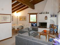 Apartamento 12895 para 6 personas en Sils-Maria