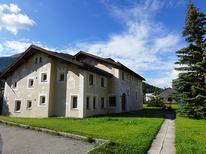 Mieszkanie wakacyjne 12972 dla 6 osób w La Punt-Chamues-Ch