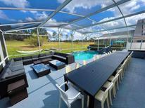 Appartement 1200007 voor 24 personen in Orlando
