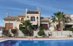 Holiday home 1200035 for 4 persons in Algorfa
