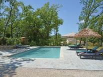 Dom wakacyjny 1200082 dla 4 osoby w Montauroux