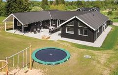 Ferienhaus 1200148 für 20 Personen in Fjellerup Strand