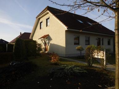 Für 4 Personen: Hübsches Apartment / Ferienwohnung in der Region Mecklenburg-Vorpommern