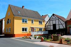 Holiday apartment 1200600 for 4 persons in Hausen by Aschaffenburg