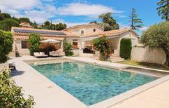 Maison de vacances 1200626 pour 8 personnes , Rochefort-du-Gard
