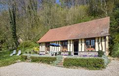 Holiday home 1200627 for 5 persons in Saâne-Saint-Just