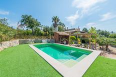 Casa de vacaciones 1200687 para 4 personas en Alaró