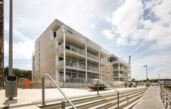 Ferienwohnung 1200713 für 4 Erwachsene + 2 Kinder in Travemünde Waterfront