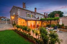 Ferienhaus 1201030 für 4 Personen in Krnica