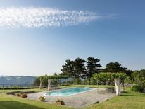 Ferienhaus 1201048 für 16 Personen in Tredozio