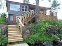 Vakantiehuis 1201118 voor 6 personen in Saarijärvi