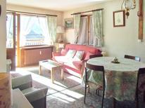 Ferienwohnung 1201217 für 4 Personen in Megève