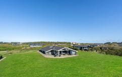 Vakantiehuis 1201224 voor 6 personen in Nørlev Strand