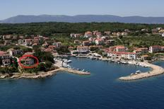 Holiday apartment 1201490 for 4 adults + 2 children in Porat