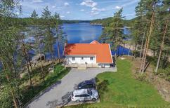 Holiday home 1201701 for 6 persons in Östra Viker