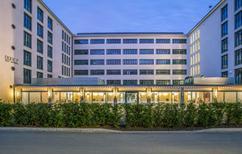 Appartement de vacances 1201808 pour 3 adultes + 1 enfant , Prora