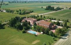 Ferienwohnung 1201857 für 7 Personen in Pontecchio Polesine