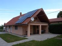 Holiday home 1201883 for 4 persons in Zamárdi