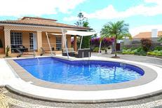 Villa 1201933 per 8 persone in Canico