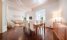 Rekreační byt 1202034 pro 8 osob v Barcelona-Sarrià-Sant Gervasi
