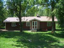 Holiday home 1202070 for 6 persons in Östra Frölunda