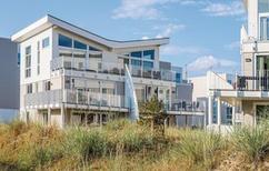 Appartement 1202187 voor 4 volwassenen + 2 kinderen in Travemünde Waterfront