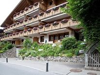 Mieszkanie wakacyjne 1202215 dla 6 osób w Gstaad