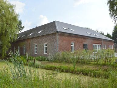 Gemütliches Ferienhaus : Region Limburg für 52 Personen