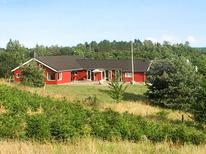 Holiday home 1202336 for 14 persons in Lyngsbæk Strand